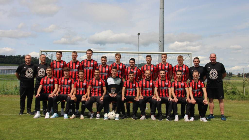 SC Gottmadingen-Bietingen 2018/19
